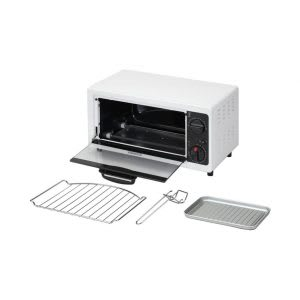 Multi-function bread toaster with grill