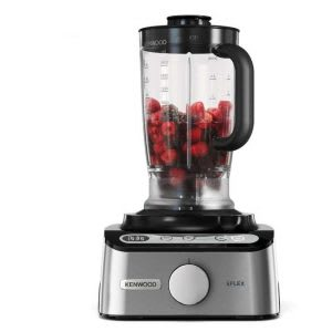 Best food processor with a weighing scale and built-in timer