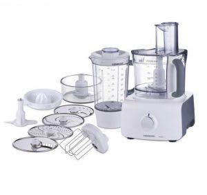 Best all purpose food processor