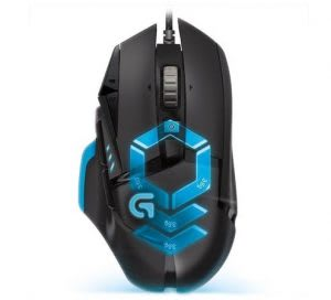 Best pro gaming mouse