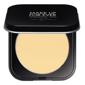 Best pressed powder without flashback