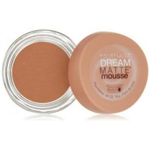 Best mousse foundation with full coverage