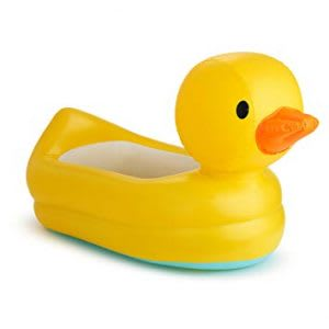 Best inflatable baby bathtub – suitable for 6 months old