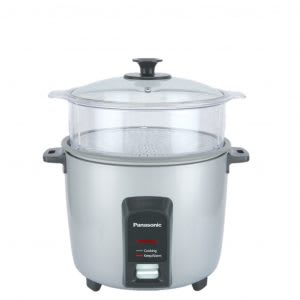 Best food steamer and rice cooker