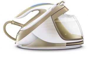 Best lightweight steam iron for suits