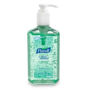 Best hand sanitizer for sensitive skin