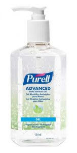 Best hand sanitizer for eczema