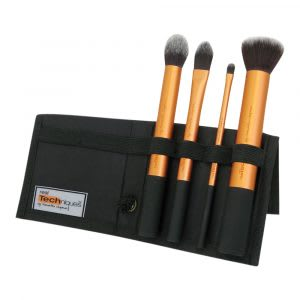 Best face makeup brush set