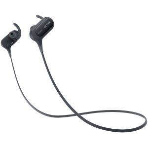Best sports earbuds with good bass