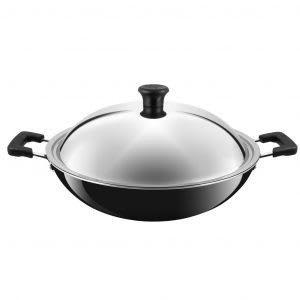 Best wok with lid