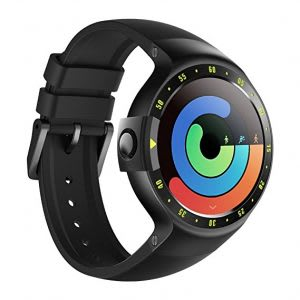 Best Android smartwatch with Bluetooth and heart rate monitor