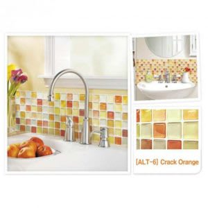 Best bathroom and kitchen wall décor