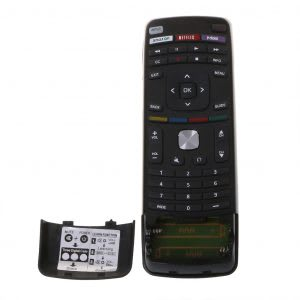 Best universal remote control for vizio tv