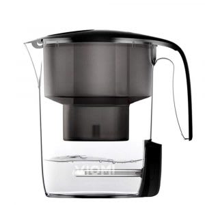 Best electric kettle with water filter
