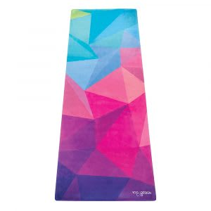 Best yoga mat with a strap