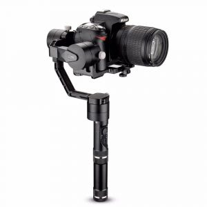 Best gimbal with follow focus