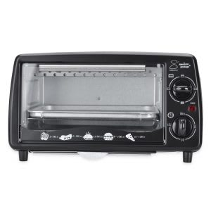 Best toaster oven with crumb tray - suitable for even toasting