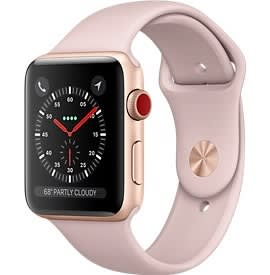 Best smartwatch for women and iPhone
