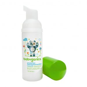 Best hand sanitizer for babies