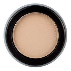 Eyebrow powder for blondes