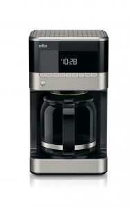 Best coffee machine for office