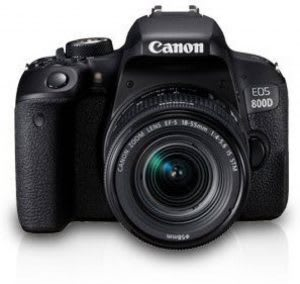 Best DSLR for photo booth