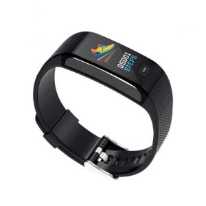 Best smartwatch with blood pressure monitor