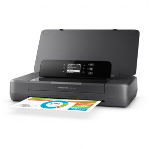 Best portable printer for A4 documents