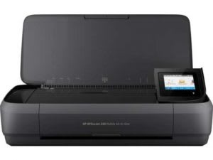 Best all-in-one multifunction printer - with copier and scanner.