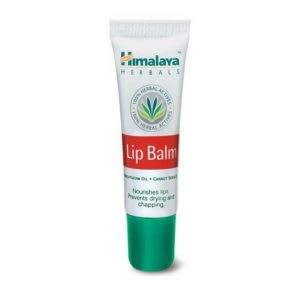 Lip balm for men and cold sores