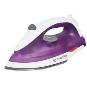 Best clothes iron for home use
