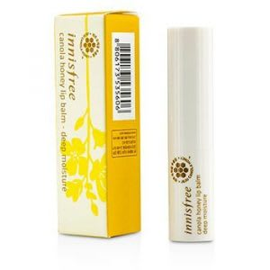 Best Korean lip balm for windburn