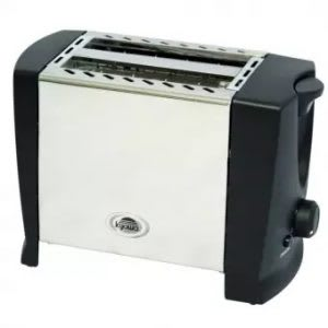 Best toaster for elderly – perfect for caravan travels