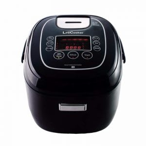 Best induction rice cooker