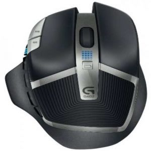 Best gaming mouse with macro