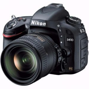 Best DSLR for portraits