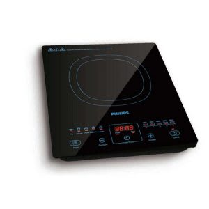 Best induction cooker with sensor-touch control