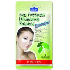 Best under eye mask for puffiness