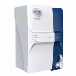 Best water purifier with UV