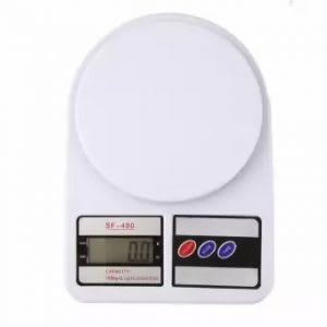 Best digital weighing scale for baking