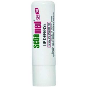 Best lip balm with SPF 30 for dry and chapped lips