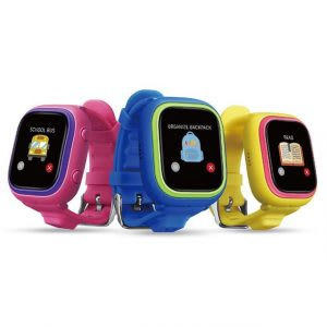 Best smartwatch with SIM for kids