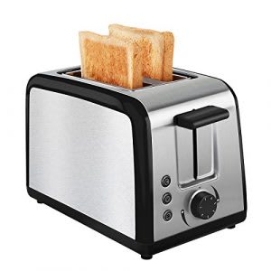 Best toaster with warming rack - suitable for gluten-free bread