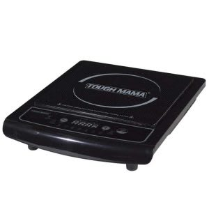 Best induction cooker with ceramic plate