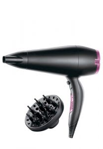 Best hair dryer with a diffuser