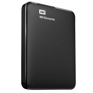 Best external hard disk 1TB for laptop