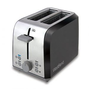Best toaster with deep slots -suitable for thick bread