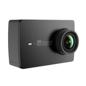 Best action shot camera with WiFi