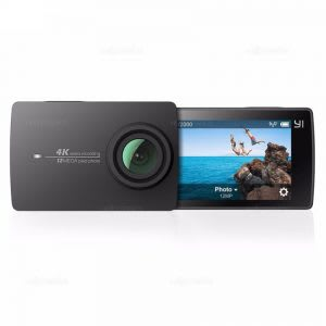 Action camera with Wi-Fi and Bluetooth which is best for vlogging