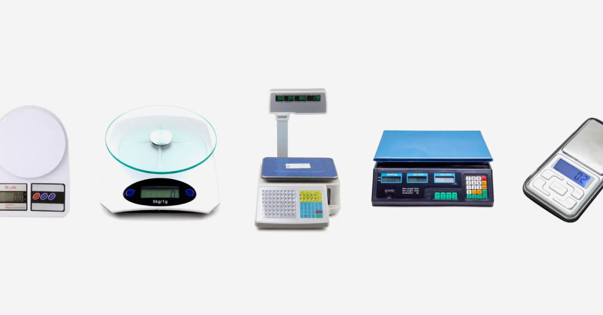 7 Best Digital Weighing Scales Review In The Philippines